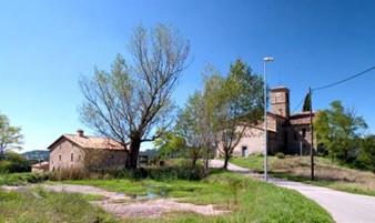 Església Santa Creu